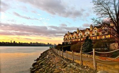 38 Grand Cove Way TH-38, Edgewater, NJ 07020 - SOLD