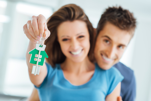 purchase first investment property