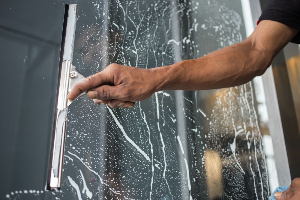 How To Maintain Streak-Free Windows
