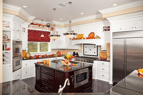 fall interior design