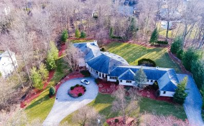 50 Rolling Ridge Rd, Upper Saddle River, NJ 07458