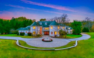 229 E. Saddle River Rd, Saddle River, NJ 07458 - SOLD