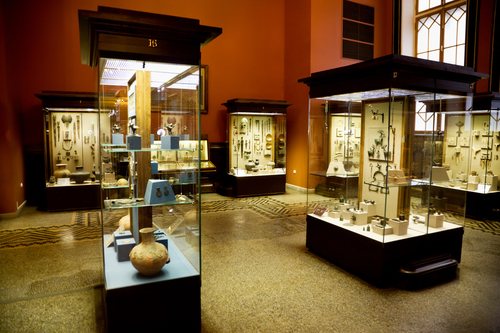 cultural attractions new jersey