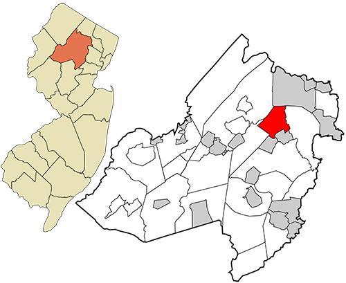 Boonton Township NJ