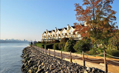 100 Grand Cove Way #2F, Edgewater, NJ 07020 - SOLD