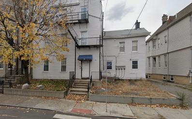 395 Bergen Ave, Jersey City, NJ 07304