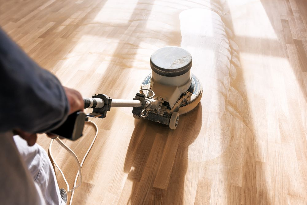 Simple Guide To Cleaning Laminate Wood Flooring