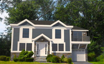 431 The Fenway, River Edge, NJ 07661 - SOLD