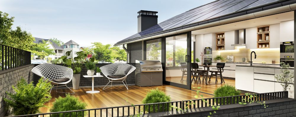 Top Tips To Decorate Your Balcony