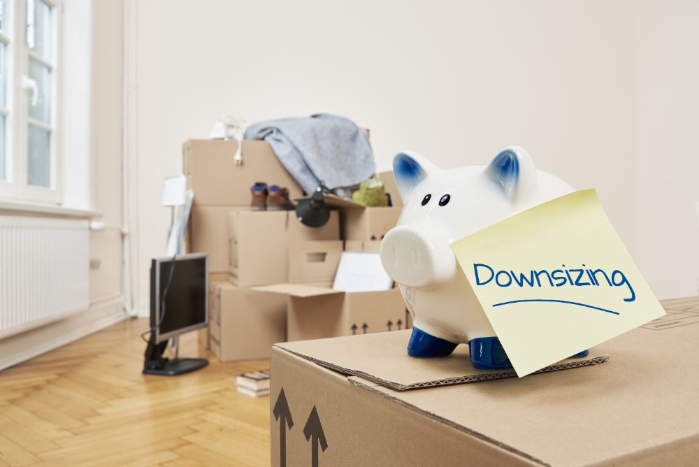 Top Tips To Downsize Your New Jersey Home