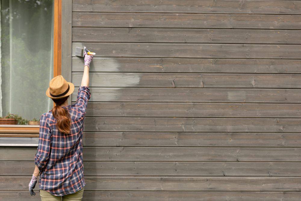 Understanding The Lifespan Of Exterior Paint