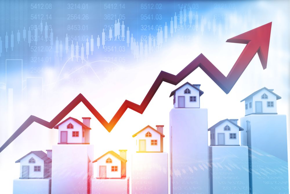 Understanding The Recent Increase Of Home Prices