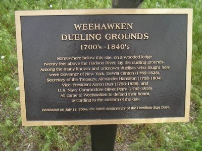 Weehawken