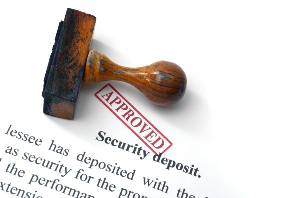 What You Need To Know About The NJ Security Deposit Law