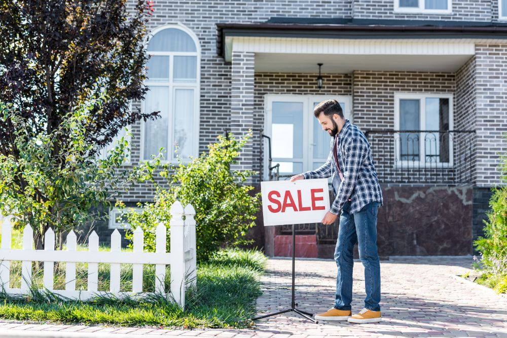 Sell Your House In New Jersey