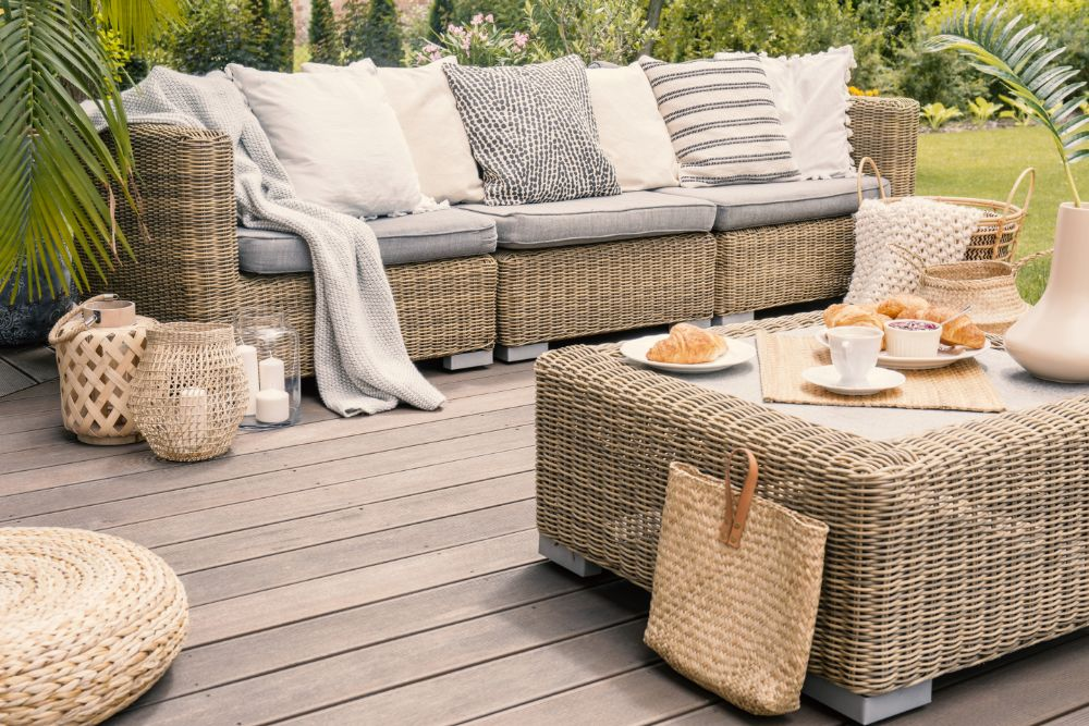 Which Backyard Deck Should You Install