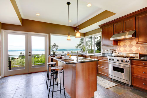 Add Value To Your Home With These Kitchen Trends For 2017!
