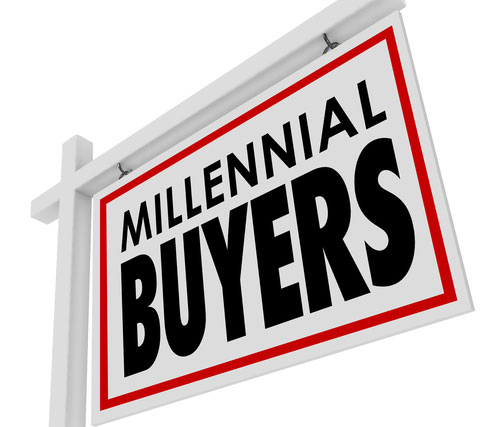 Are You Trying To Attract The Millennial Property Buyer?