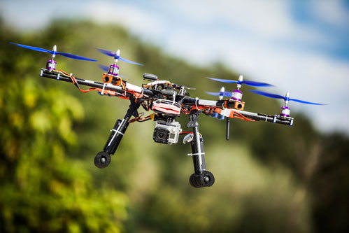 Best Green Spaces in North Jersey For Drone Lovers