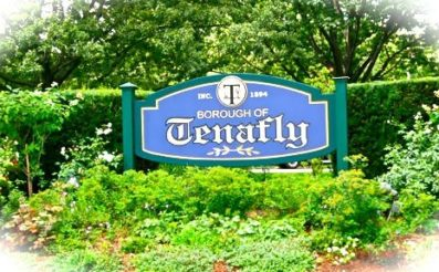 Borough Of Tenafly