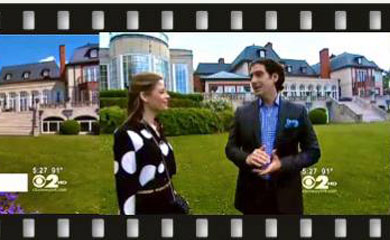 CBS Channel 2 News - NJ Lux Real Estate