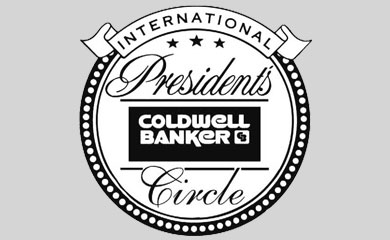 Coldwell Banker's Presidents Circle