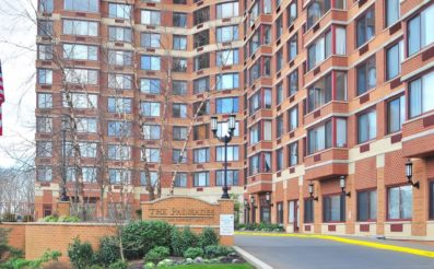 100 Old Palisade Rd 1116 Fort Lee, NJ - SOLD