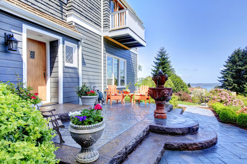 Home Staging Tips For Property Sellers In The Spring Season