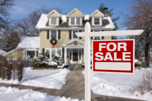 How To Sell Your House Quickly During Winter