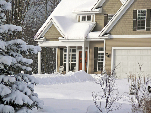 The Pros Of Listing Your Home During Winter