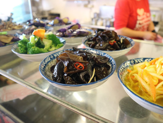 Looking For Delectable Chinese Food In North Bergen?