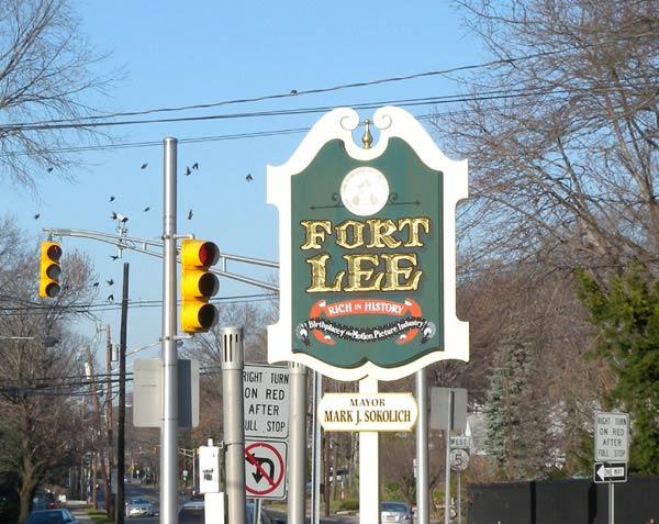 Neighborhood Guide: Fort Lee, NJ