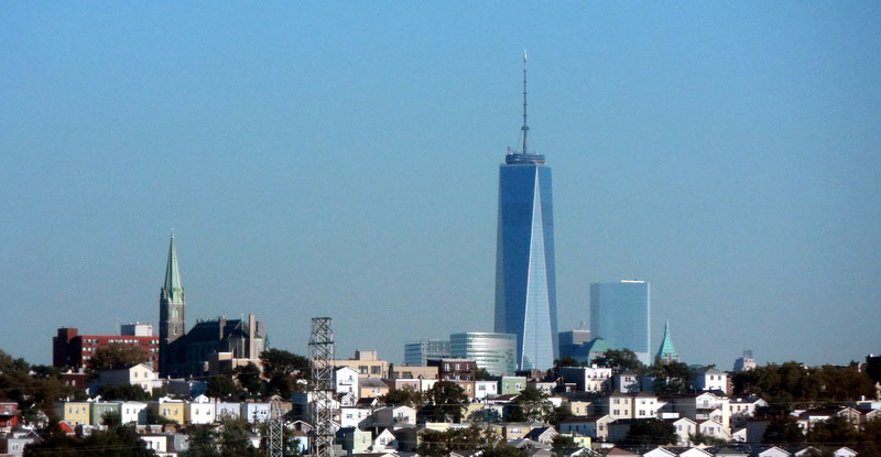 Neighborhood Guide: North Bergen, NJ