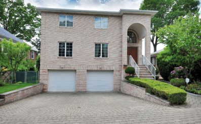 246 McCloud Drive Fort Lee, NJ 07024 - SOLD