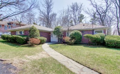 258 E. Clinton Ave, Tenafly, NJ 07670 - SOLD