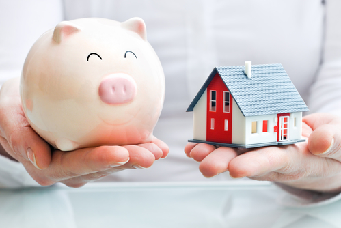 Save Money For Your New Home