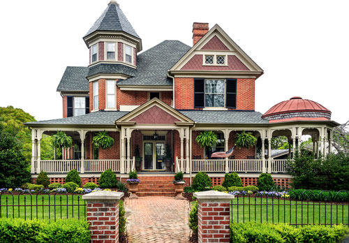 Should You Buy A Historic Home In North Jersey?