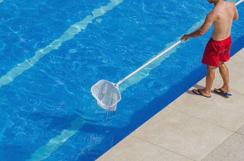 Swimming Pool Maintenance Tips For The Summer Season