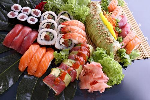 Top Japanese Restaurants In Bergen County