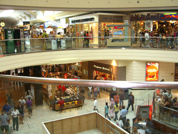 Top luxury shopping malls in new jersey nj lux real estate - 1 garden state plaza paramus nj 07652 ...