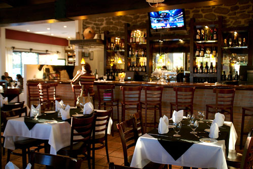 Top Restaurants In North Jersey