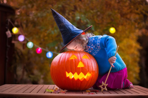 Upcoming Halloween Events In New Jersey